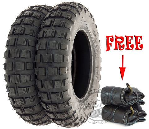 "Shinko 3.50 x 8"" Tire SALE !!!"
