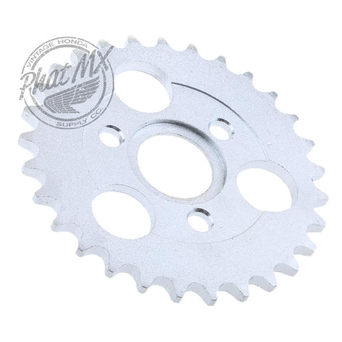 Z50 Steel Rear Sprocket