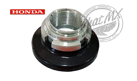 Honda Steering Stem Fork Nut