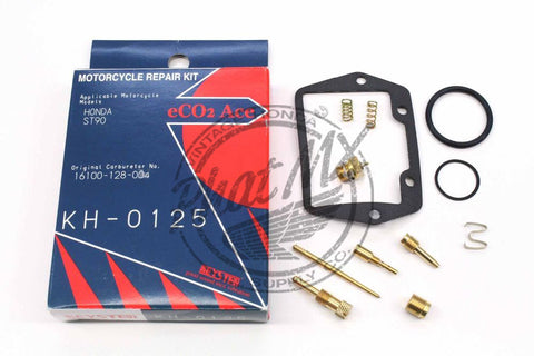 ST90 Carb Rebuild Kit