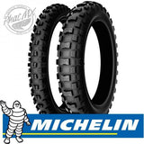 "(temp sold out) Michelin StarCross 12"" & 14"" Tire"