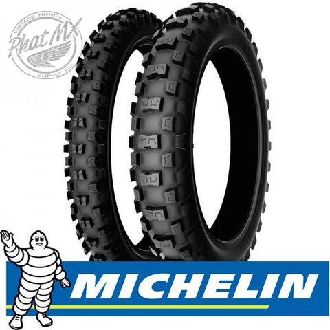 "Michelin StarCross 12"" & 14"" Tire"