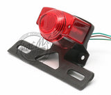 12V Tail Light for Rear Rack Z50