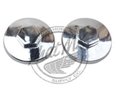 Chrome Tappet Cover