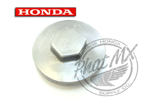 (Temp sold out) Honda Tappet Cover