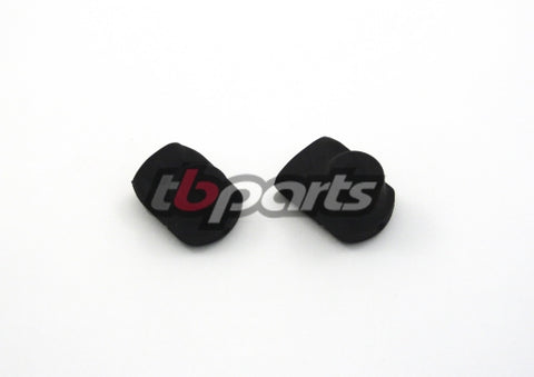 Z50R 88-99 Fork Covers