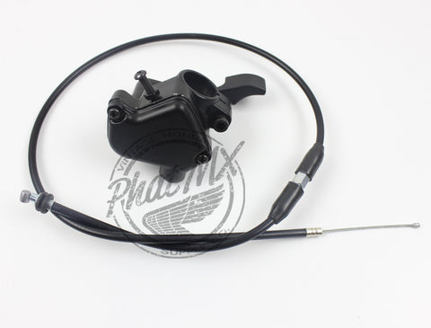 ATC70 Thumb Throttle Kit with Cable