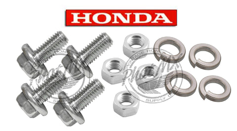 OEM Honda Z50 Wheel Bolt Kit