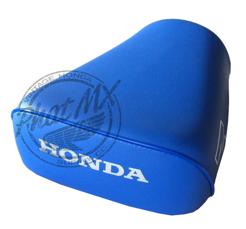 (temp SOLD OUT) Z50R 79-87 Seat Blue Hollow Z