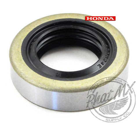 Honda 50  Wheel Bearings