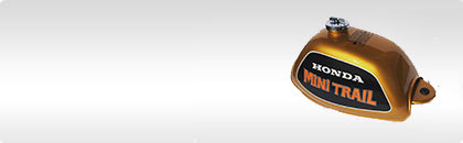 honda z50 tank for sale online in canada