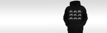 PhatMx clothing. PhatMx is a vintage Honda parts supplier