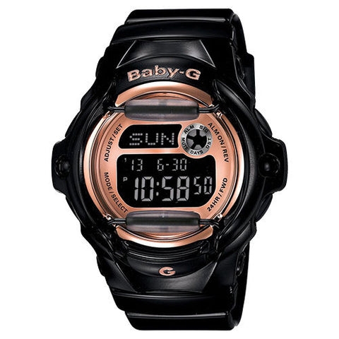 Casio Baby-G Watch BG169G-1