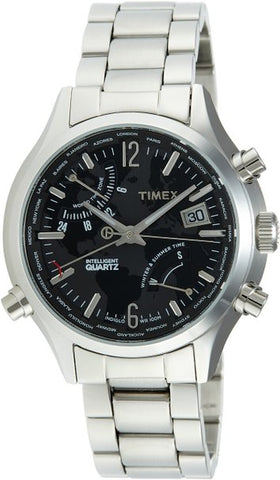 Timex World Time Watch T2N944