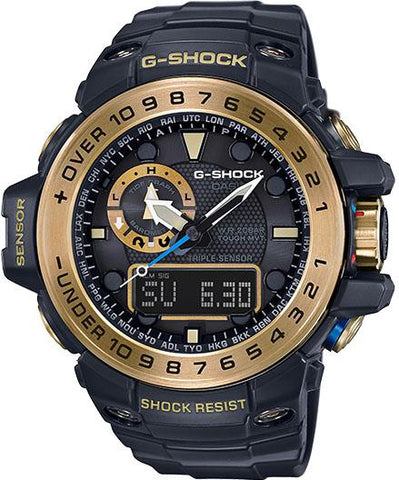 Casio G-Shock Watch GWN1000GB-1A