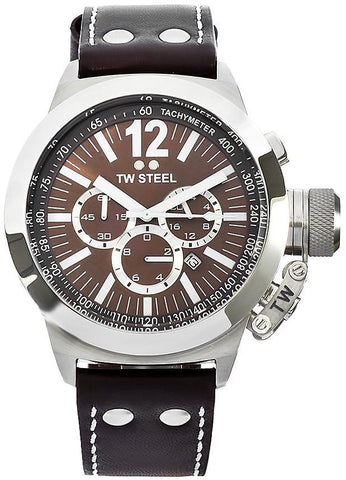 TW STEEL CEO 45MM Chronograph Watch CE1011