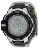 Casio Pro-Trek Triple Sensor Solar Watch PRG270D-7