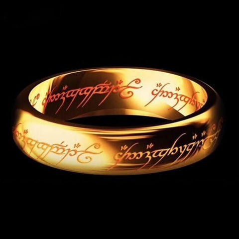 The Lord of Rings One Ring of Power