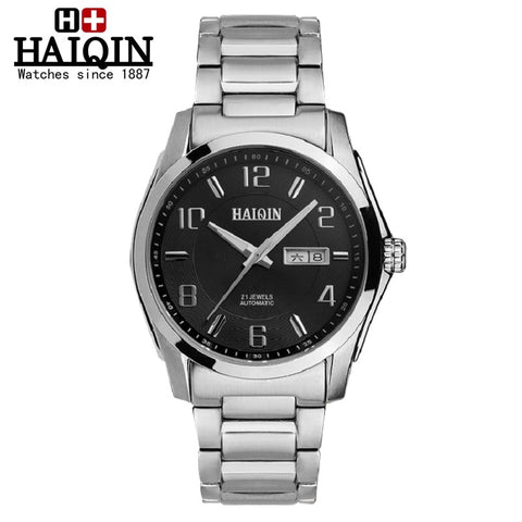 HAIQIN 9005 Luxury Automatic Mechanical Watch