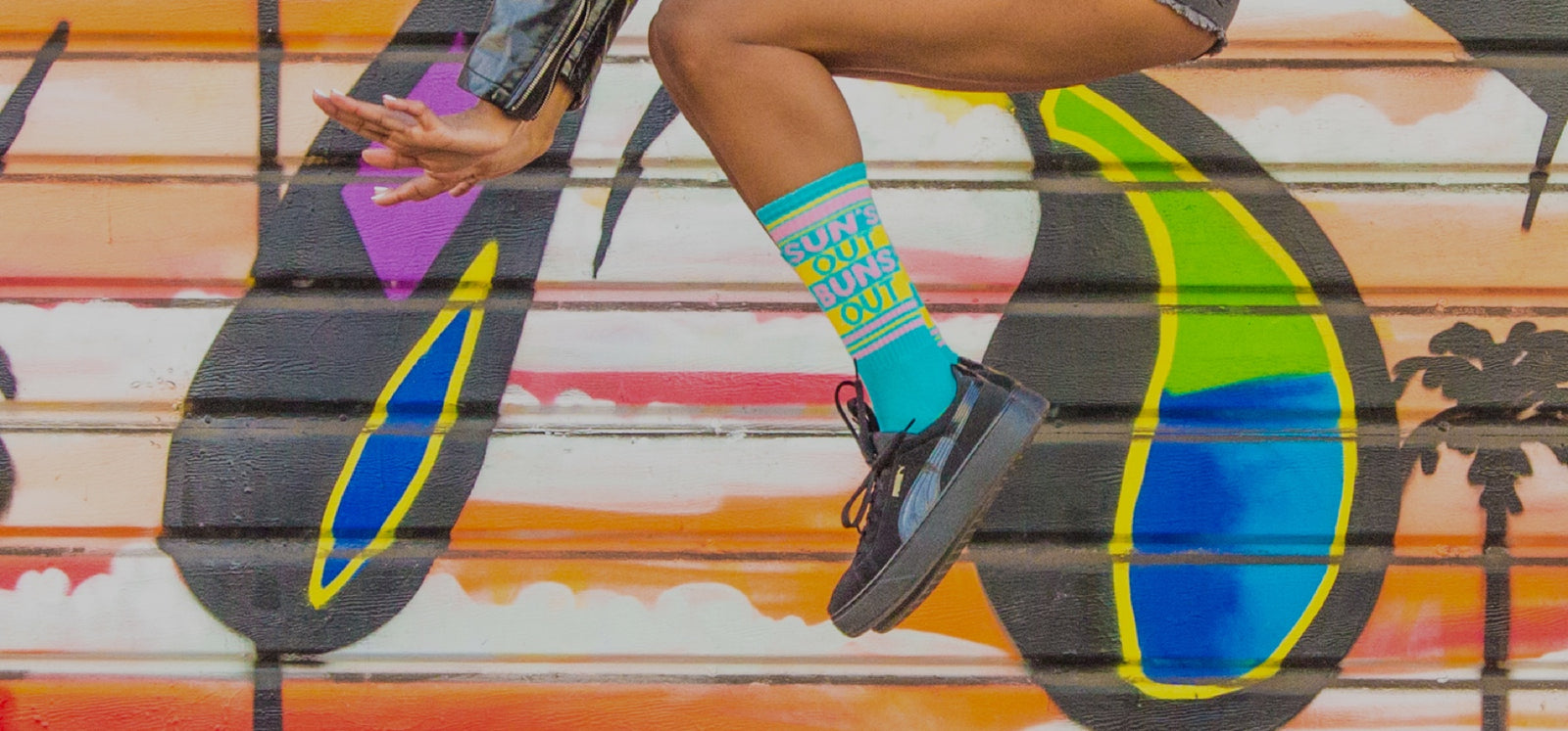 Coolest Sock Store in San Diego! Crazy Socks are our specialty!