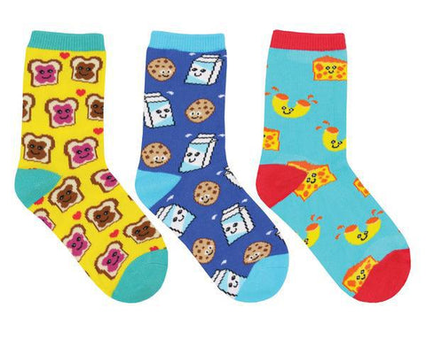 BFF- Best Foods Forever (Sizes 12-5Y)