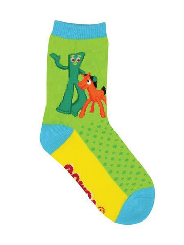 Gumby And Pokey (Size 6-11)