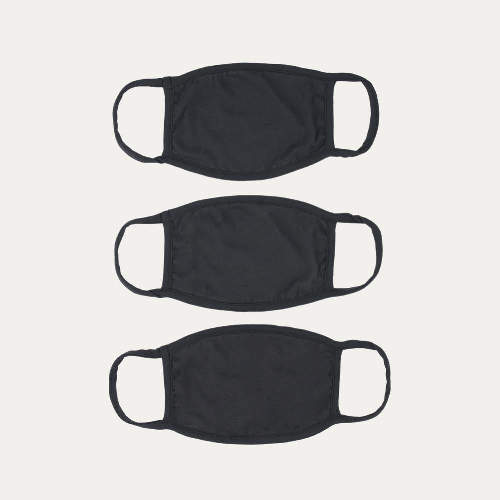 PPE Cloth Face Mask - 3 Pack