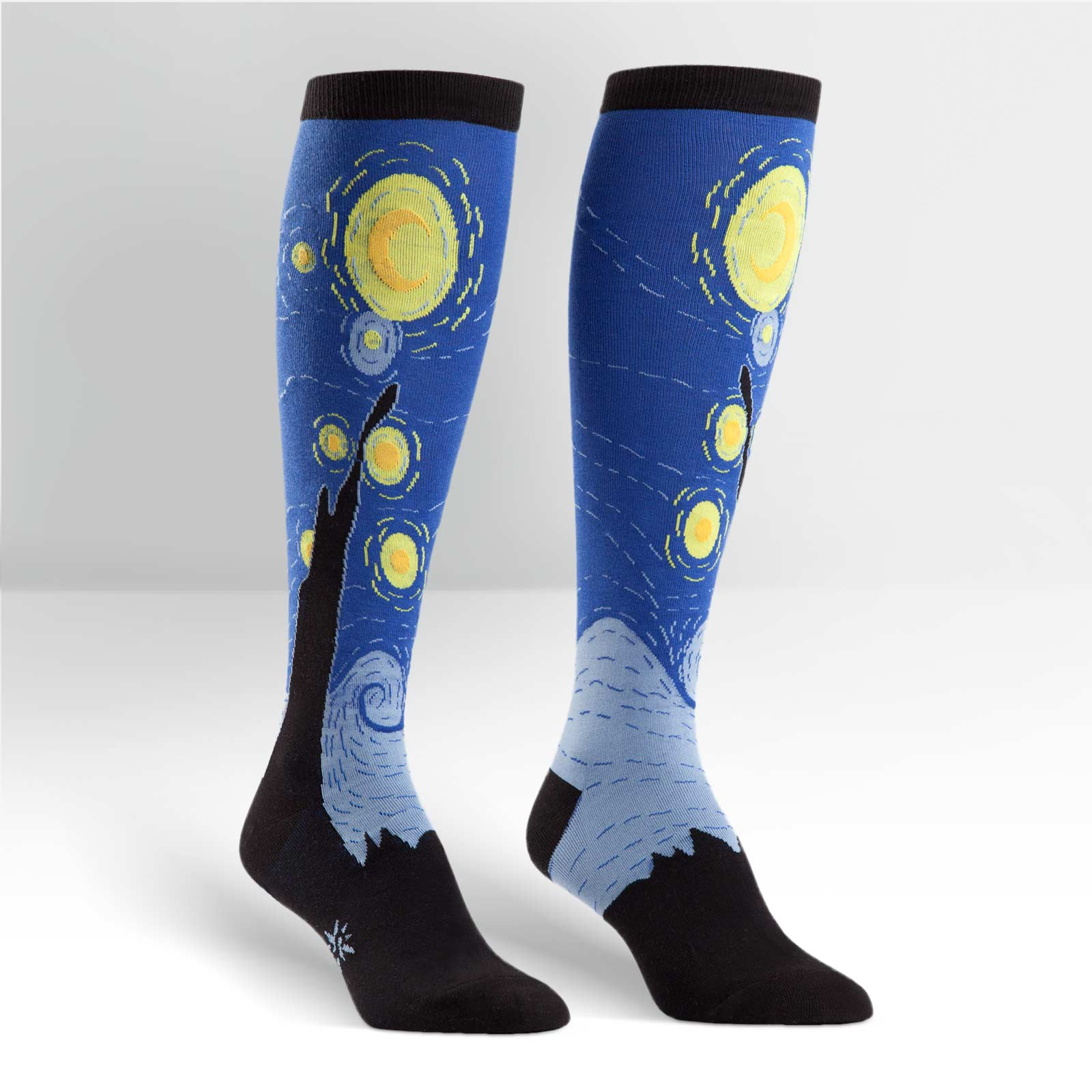 Starry Night (Wide Calf) KH
