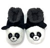 Panda (Size S) Fluffy Animal Sherpa Collection