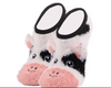 MOOMOO WOMENS MARY JANE SOCK  One Size 5-10
