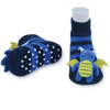 Blue Dragon Rattle Socks