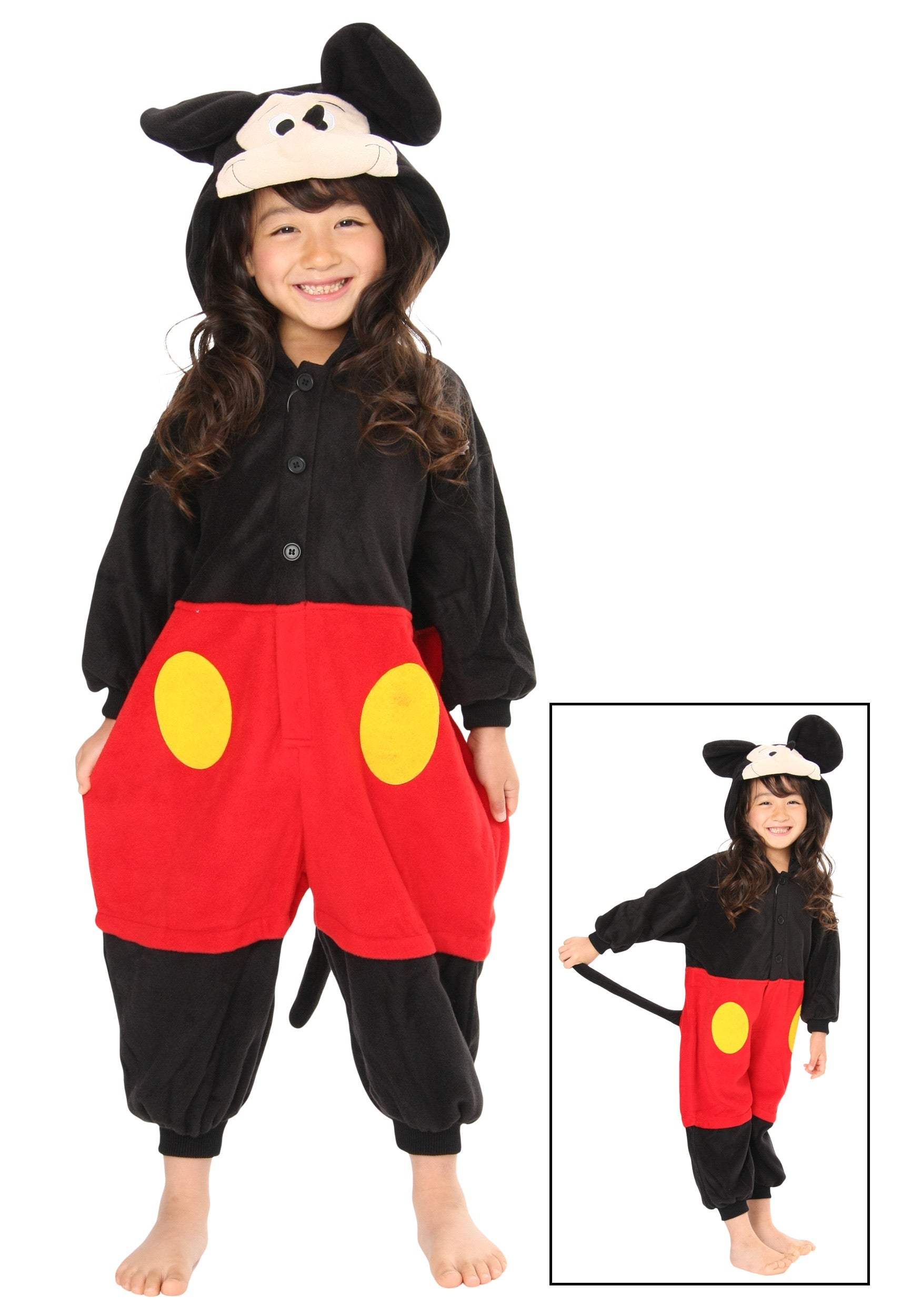 MICKEY MOUSE KIDS F110