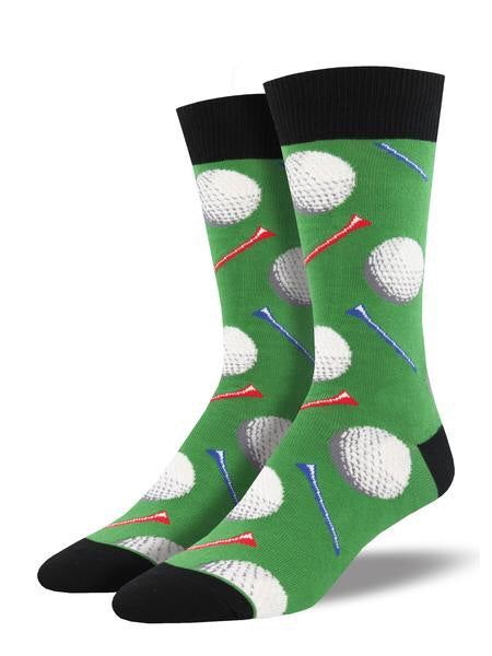 Tee It Up (Green)