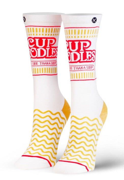 Cup Noodles (Womens)