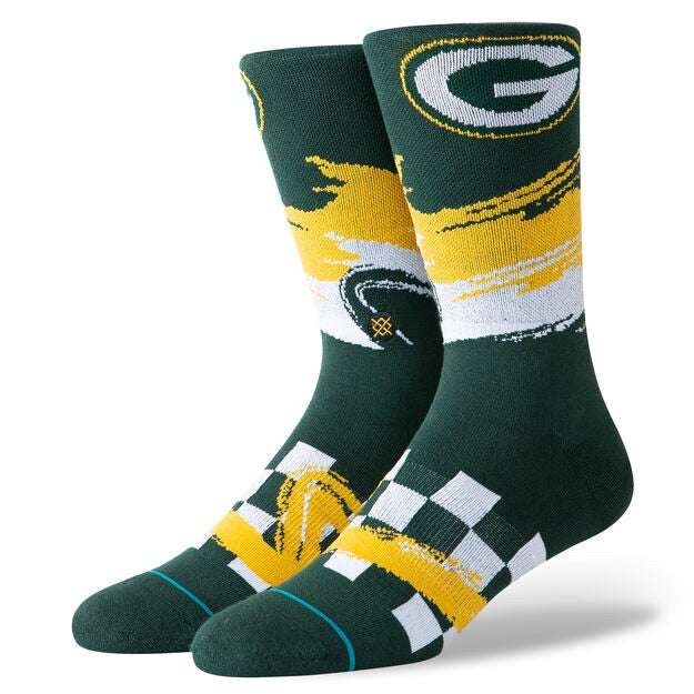 PACKERS WAVE RACER - GRN - L