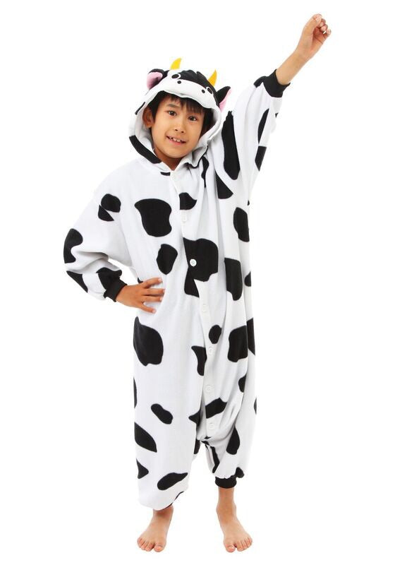 COW KIDS F110 (3-5 years)