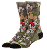 Animaniacs Jump Sublimation