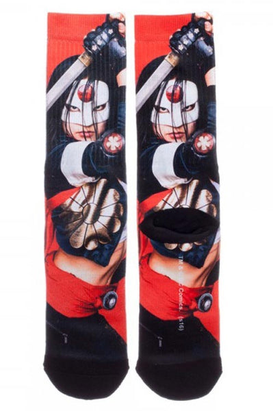 Katana Sublimated