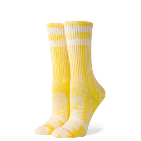 Classic Uncommon Crew YELLOW (Medium)