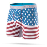 BICENTENNIAL BOXER BRIEF (Medium)