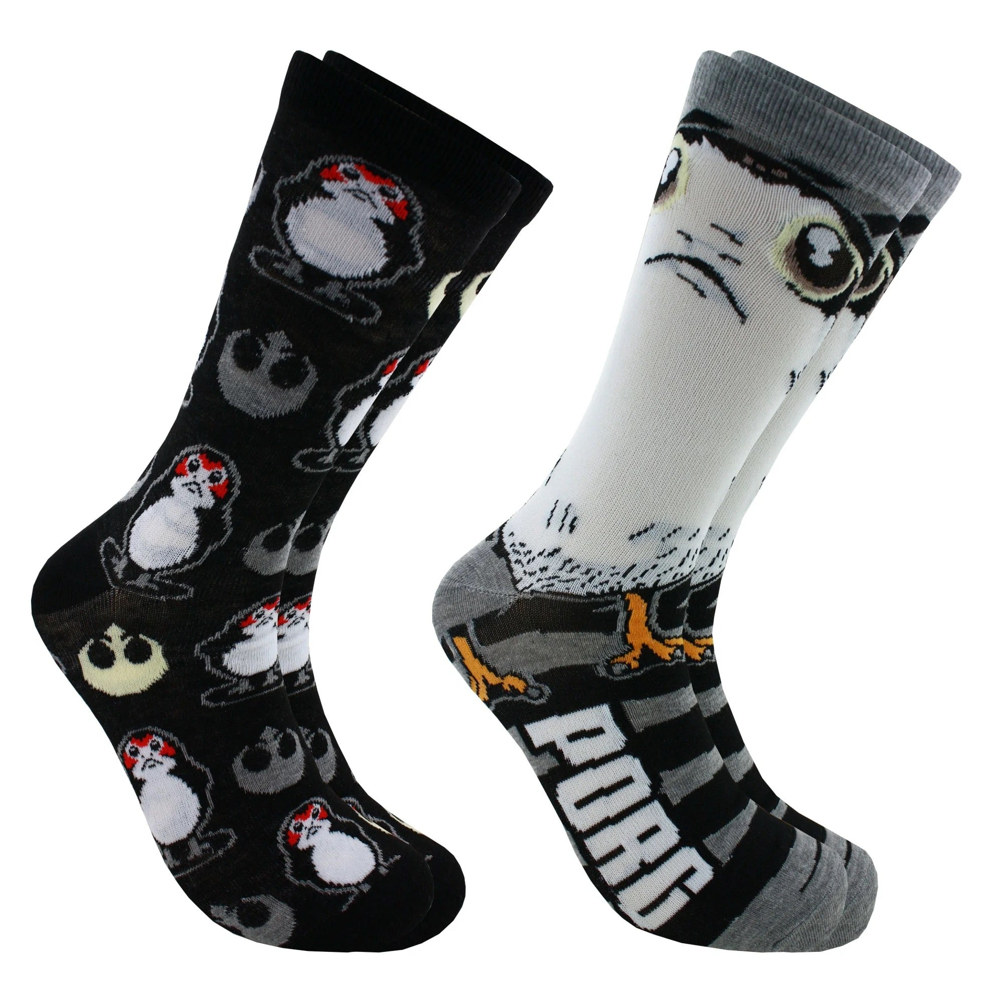 MEN'S 2PK CASUALS PORG