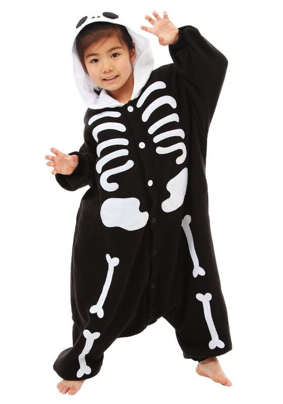 SKELETON KIDS F110 (3-5 years)