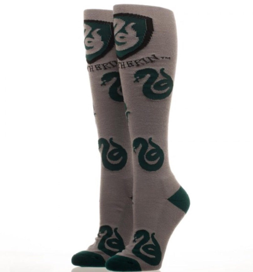 Slytherin Knee High