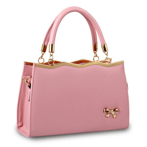 YINGPEI PU Leather Handbags Crossbody Bags