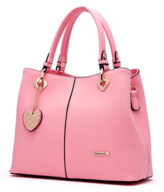 DOODOO Genuine Leather new color  Women's Handbags hot J398
