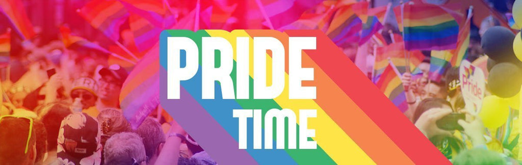 Pridetime: don't miss out on promo opportunities!