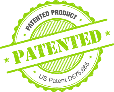Patented Product - US Patent D675,665