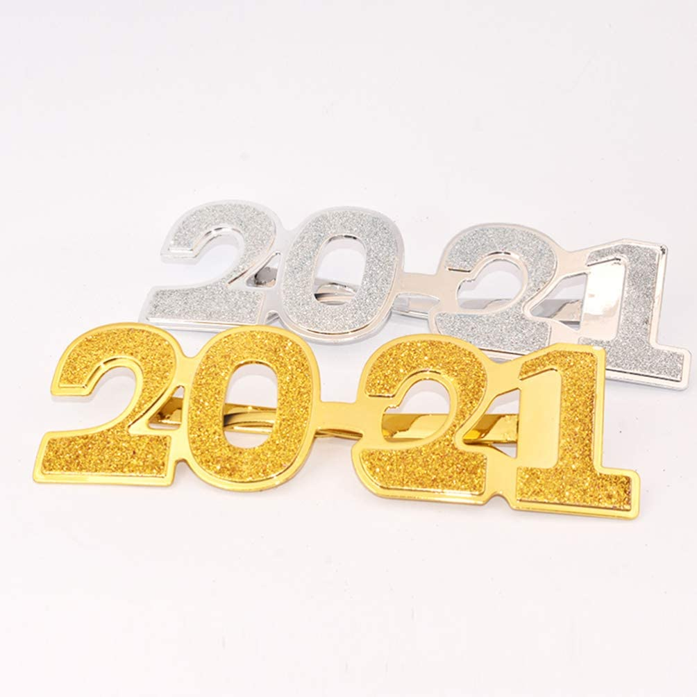 2021-GLTR Novelty 2021 Graduation Promotional Glitter Frames