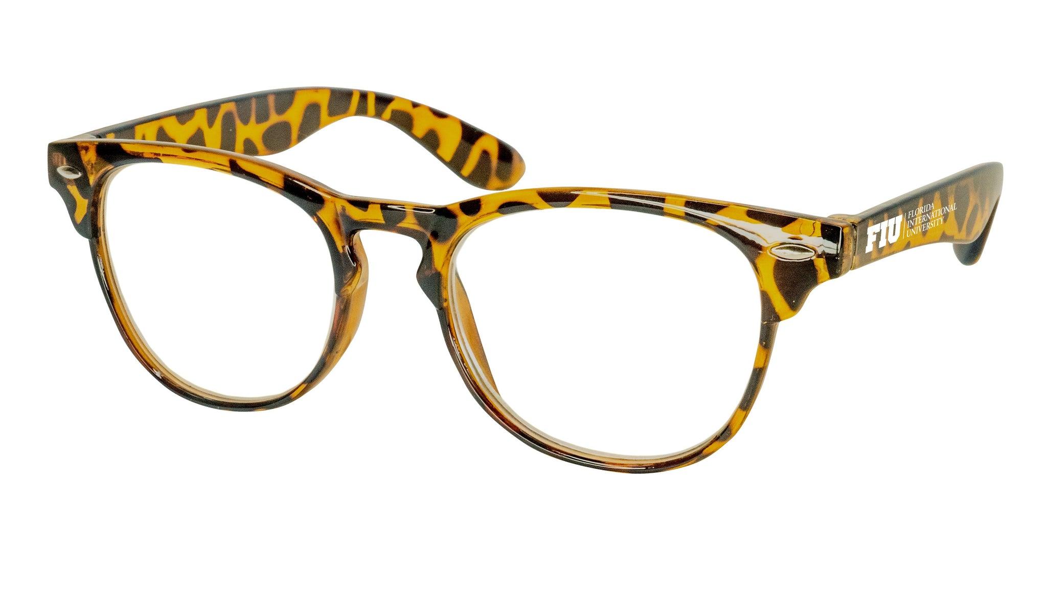 4194 - Tortoise Readers Eyeglasses
