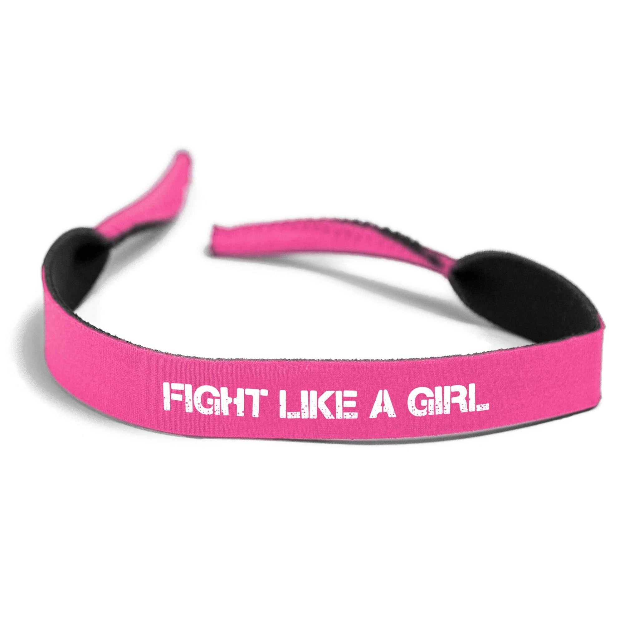Breast Cancer Awareness Neoprene Sunglasses Strap